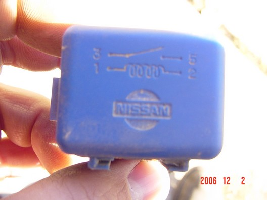 U0026 39 94 Nissan 4x4 Pickup Won U0026 39 T Start