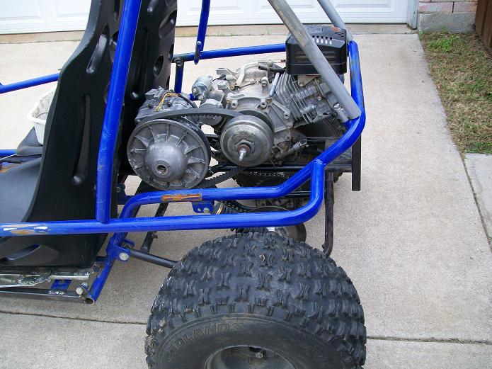 BuggyNews Buggy Forum • View topic - Manco Magnum upgrades ...