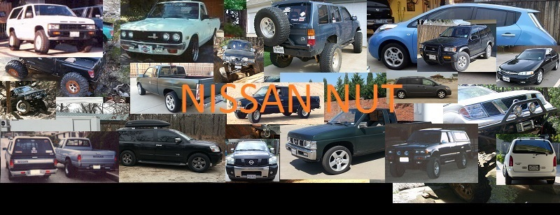 Nissan Nut