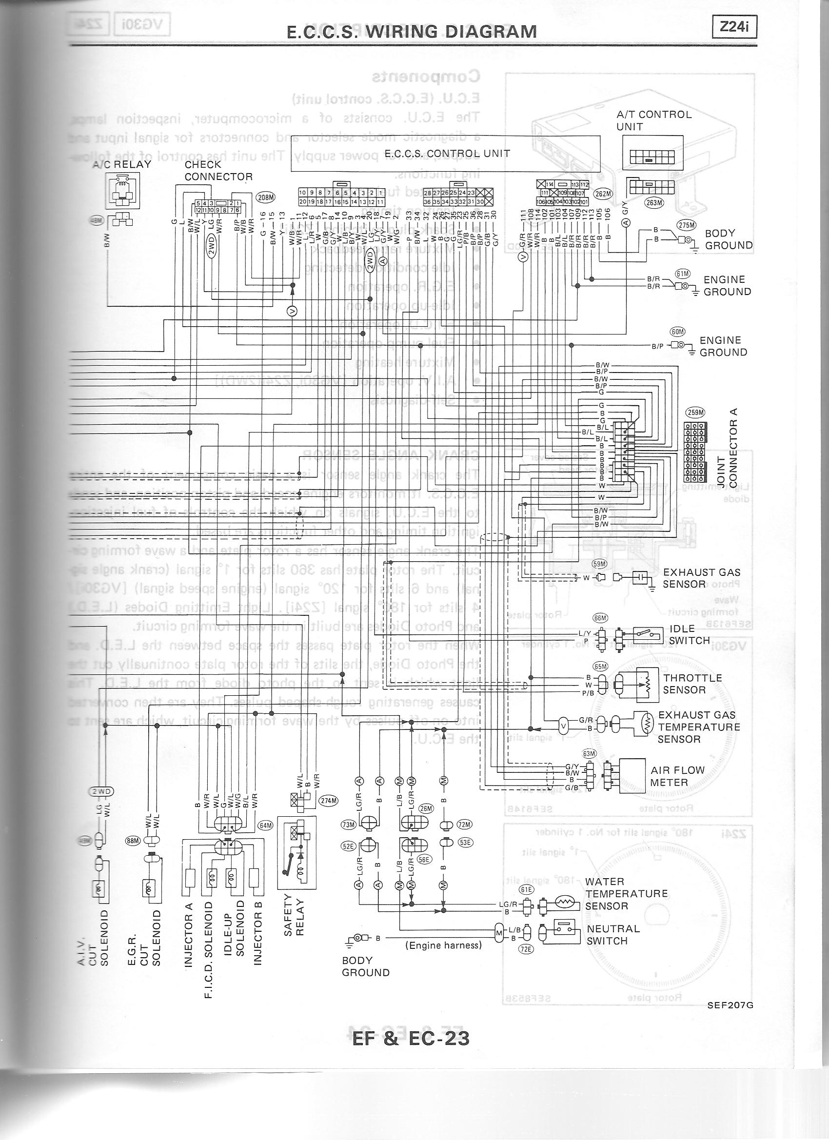 1989 Nissan Pickup Fuel Gauge Wiring Diagram Opinions About 97 Nut Rh Nissannut Com 2006 Schematic Diagrams